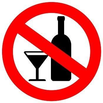 Пьянству — бой! Особенно когда речь идет о неконтролируемом употреблении алкоголя подростками