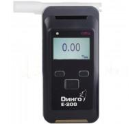 Алкотестер Динго Е-200 (B)