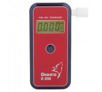 Алкотестер Динго Е-010 в упрощенной комплектации (с USB, но без кабеля)